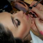 Aberta turma para o curso de maquiagem profissional, módulo noivas!!!