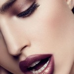 Marsala: maquiagem para o natal 2014!