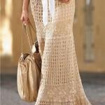 Como usar crochet no verão!
