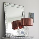 Para se inspirar: decoração com espelhos!