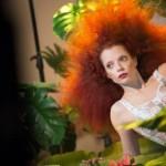 M.A.C Cosmetics divulga fotos da campanha da coleção Julia Petit!