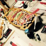 Para se inspirar: comida delivery do Mayu!