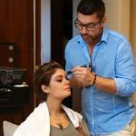 A maquiagem e o estilo de Sophie Charlotte em Babilônia!