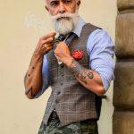 Moda masculina: como fazer a barba perfeita!