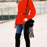 O que ter no guarda roupa básico feminino de inverno!