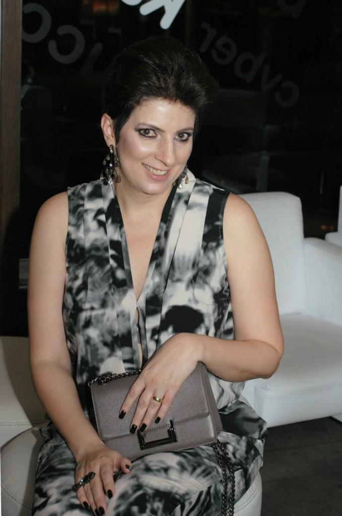 Alessandra Faria Estilo look