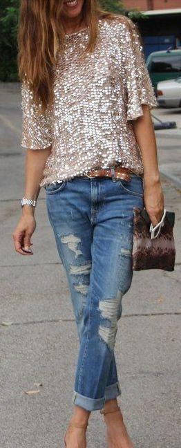 calças-feminas-jeans-rasgados-boyfriend