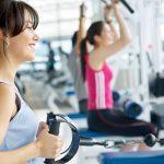 Musculação feminina depois dos 40 anos!