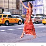 Thassia Naves comunica o fim de seus looks do dia no Instagram!