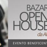 Vem aí a primeira edição do Bazar Open House da Alê!
