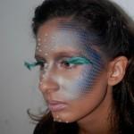 Dicas de maquiagem de carnaval: sereia!