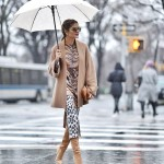 Fashion week New york: o street style das bloggers brasileiras!