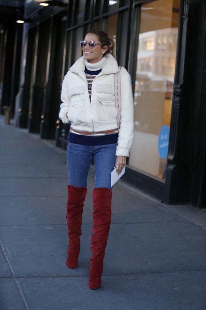 para_se_inspirar_botas_vermelhas_burgundy_boots 5