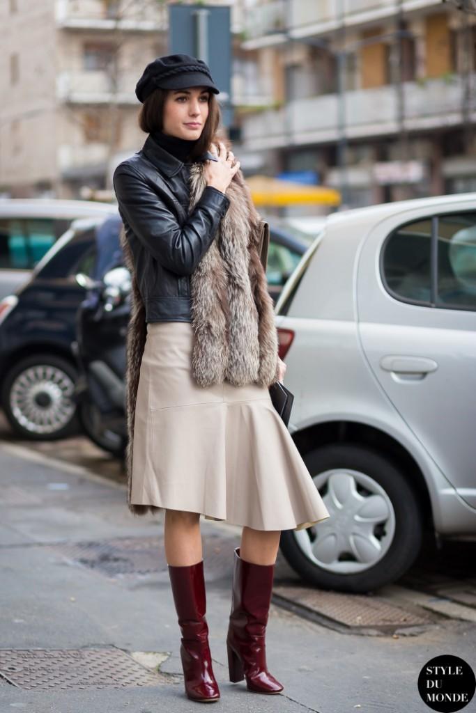 para_se_inspirar_botas_vermelhas_burgundy_boots 6