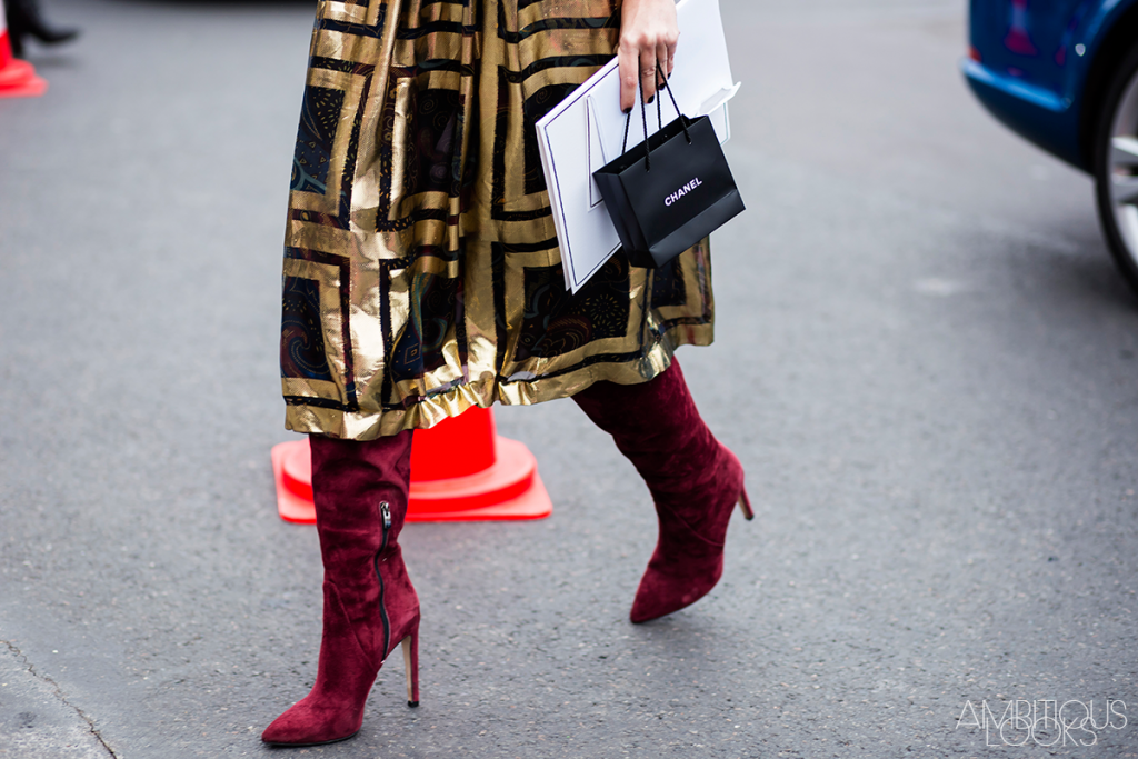 para_se_inspirar_botas_vermelhas_burgundy_boots 8