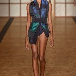 SPFW: Lenny amarra o Japão na moda praia!