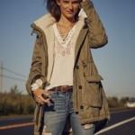Dicas de personal stylist : lace up neckline é o decote do momento!