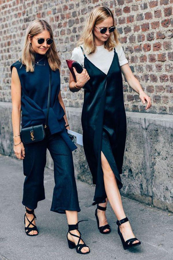 vestido_com_tee_street_style