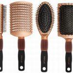 Escova ideal para seus cabelos!