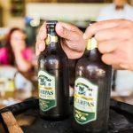 Cerveja artesanal Escarpas, para se inspirar!