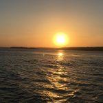 O que fazer em Pipa: passeio de barco e Ponta do Pirambu!