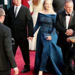 Oscar Academy 2017: best looks!