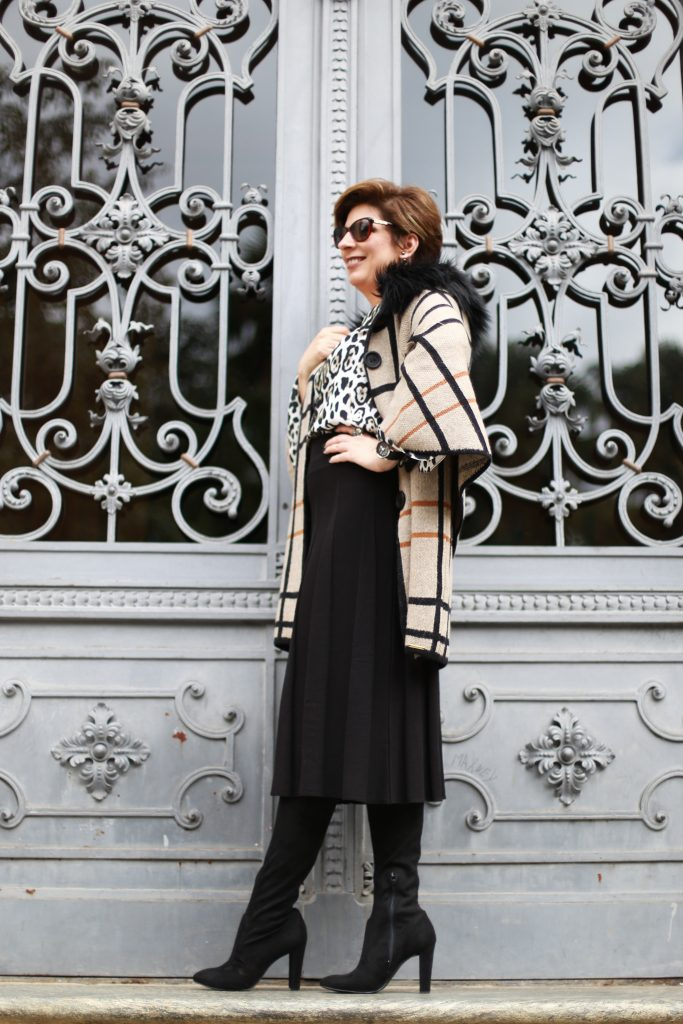 animal_print_mais_chess_print_mix_de_estampas_mix_de_texturas_look_do_dia_por_alessandra_faria_street_style3