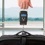 Fazendo malas de viagem respeitando regras da ANAC!