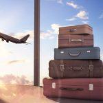 Organizando a necessaire de viagem!
