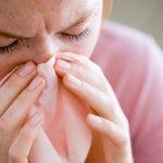 Como evitar a rinite alérgica com alimentação!