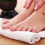 Como cuidar dos pés no inverno!