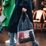 Semana do meio ambiente: ecobags no street style!