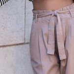Calça clochard, verão 19: calças que amamos!