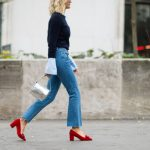 Cropped Jeans para se inspirar!