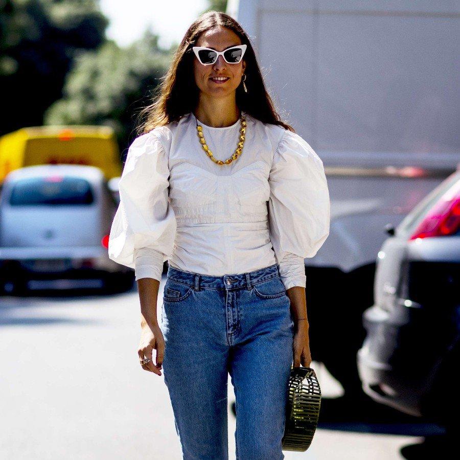 Mangas bufantes para se inspirar! - Alessandra Faria Fashion & Beauty