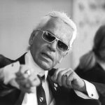 Quem foi Karl Lagerfeld!?
