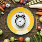 Dieta adequada após os 40!