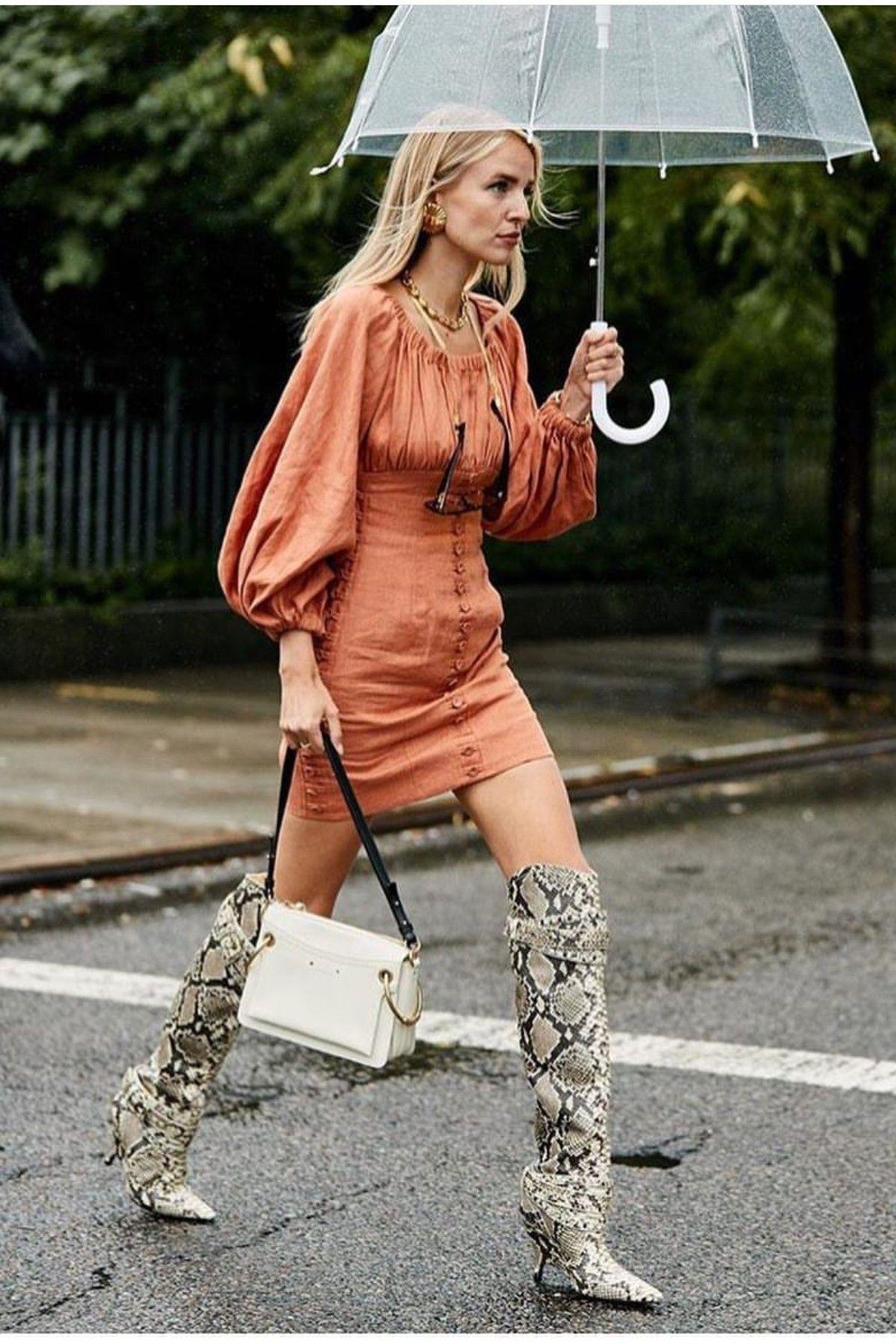 Resultado de imagem para bota animal trend street style