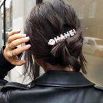 Presilhas de cabelo, trend alert!
