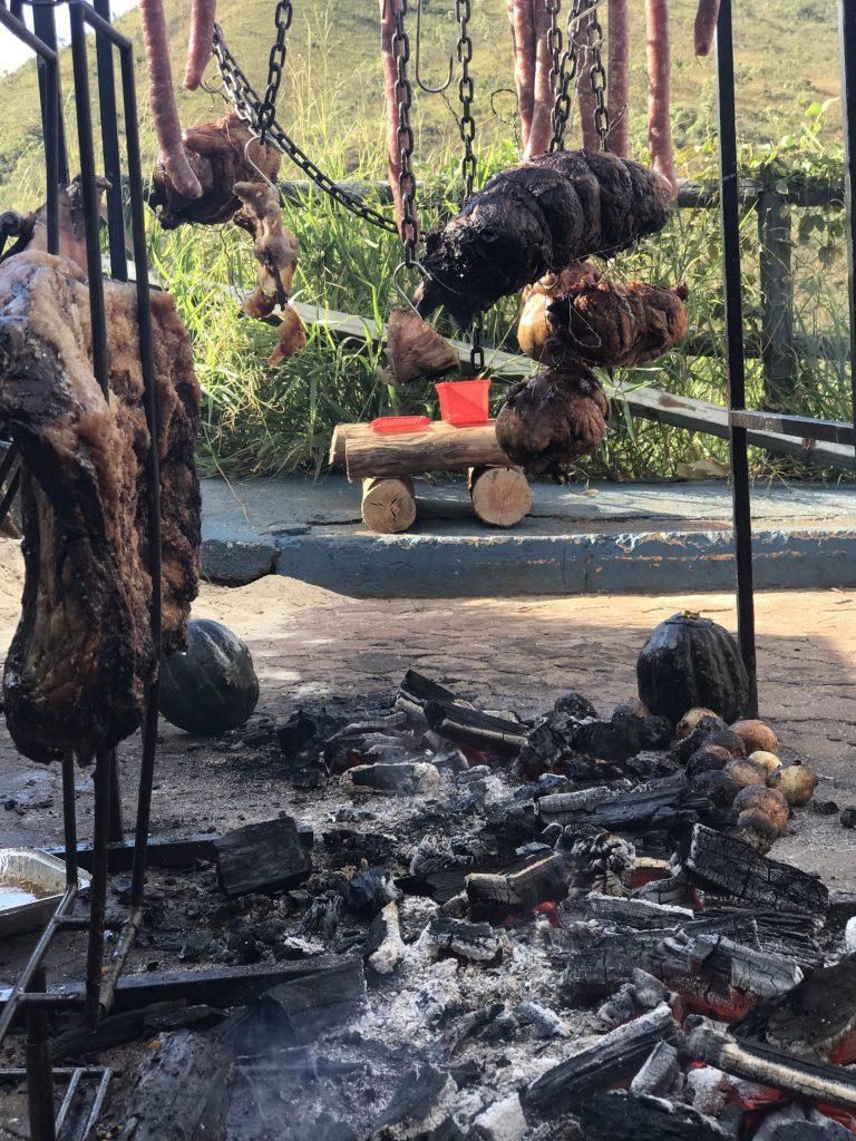 Festival Mais Brasa por Clube Meat e Wäls Cervejaria por Alessandra Faria