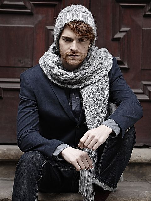 acessórios de inverno para homens por alessandra faria