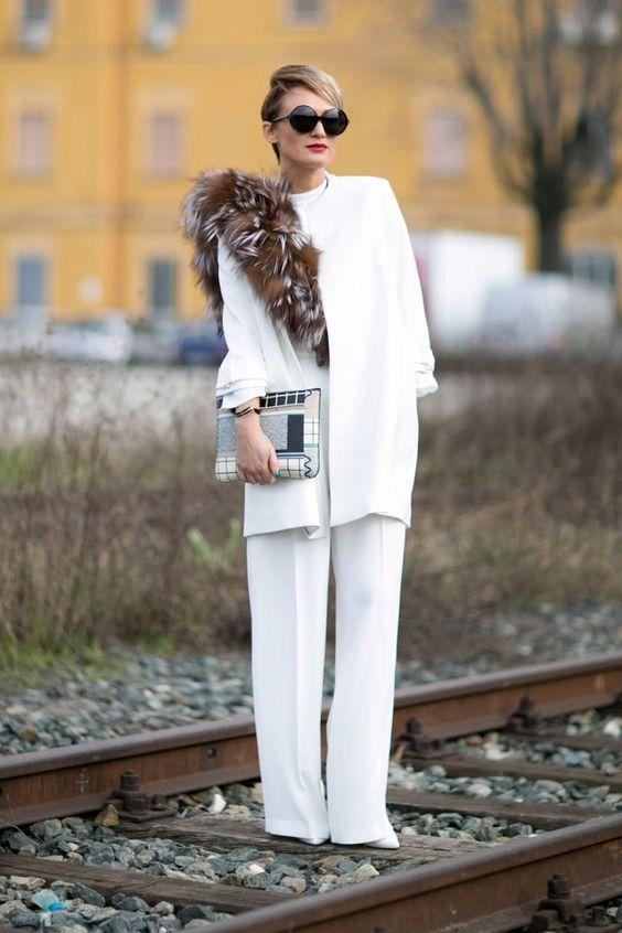 Dicas de estilo por Alessandra Faria