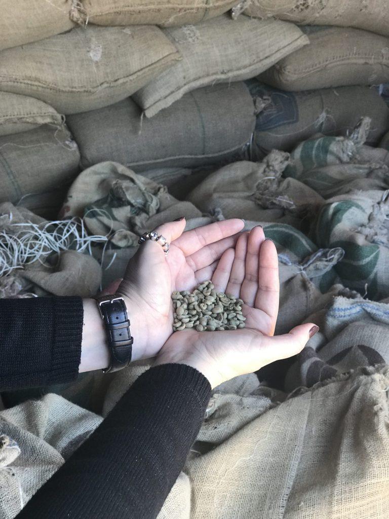 Fazenda de café ativa próximo de BH para visitação por Alessandra Faria