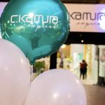 Celso Kamura inaugura filial em BH!