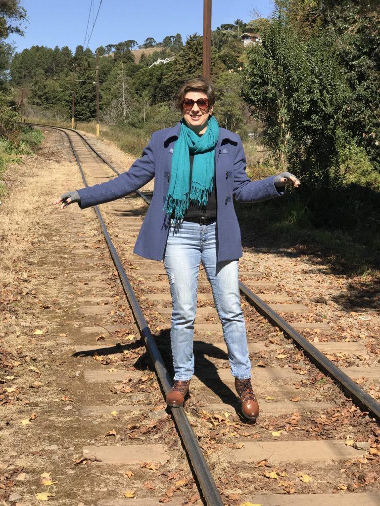 Visita à Serra da Mantiqueira, por Alessandra Faria