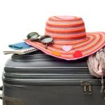 Como guardar lingeries na mala de viagem!