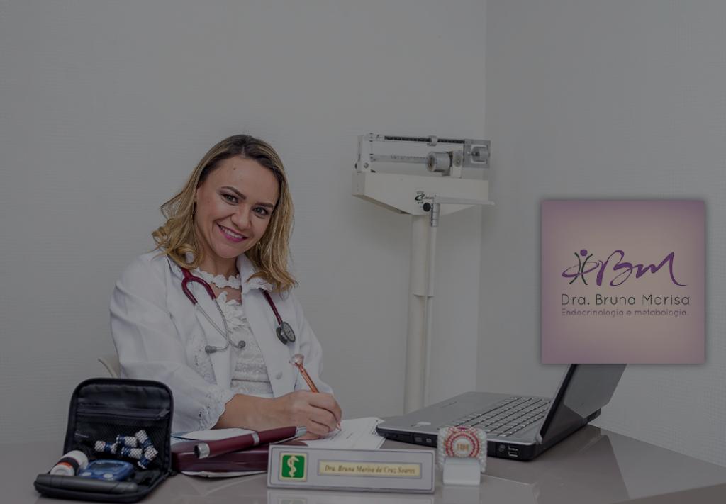 Vício por açúcar por Dra. Bruna Marisa e Alessandra Faria