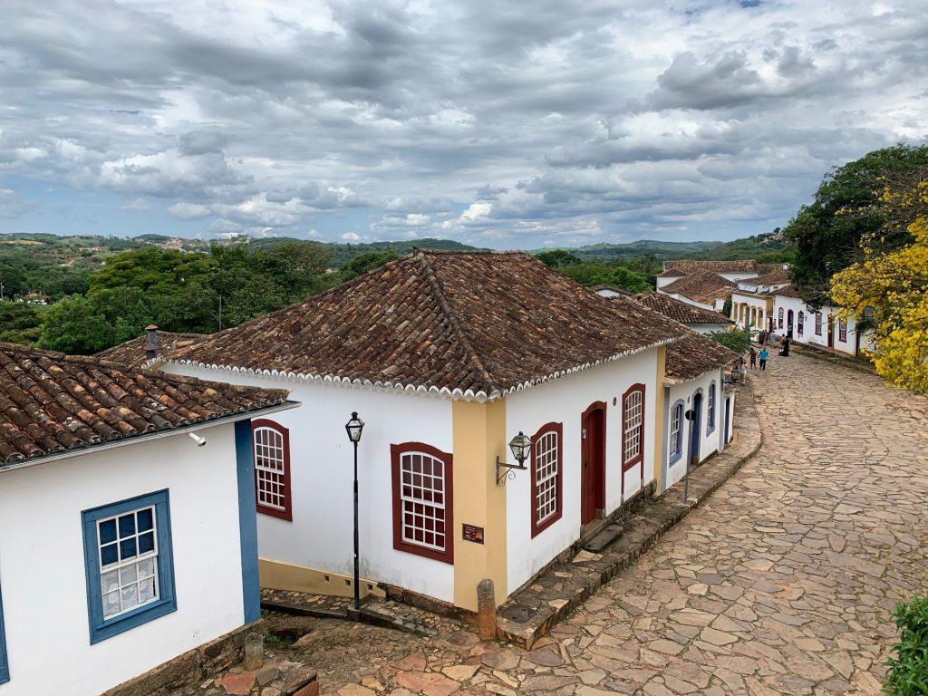 Tiradentes, a cidade mais linda do Brasil por Alessandra Faria