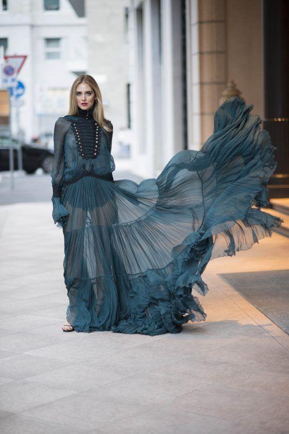 Saia e vestido de tule  verão 2020 para se inspirar por Alessandra Faria