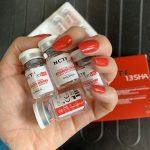 Skinbooster NCTF135HA para hidratação facial, resenha!